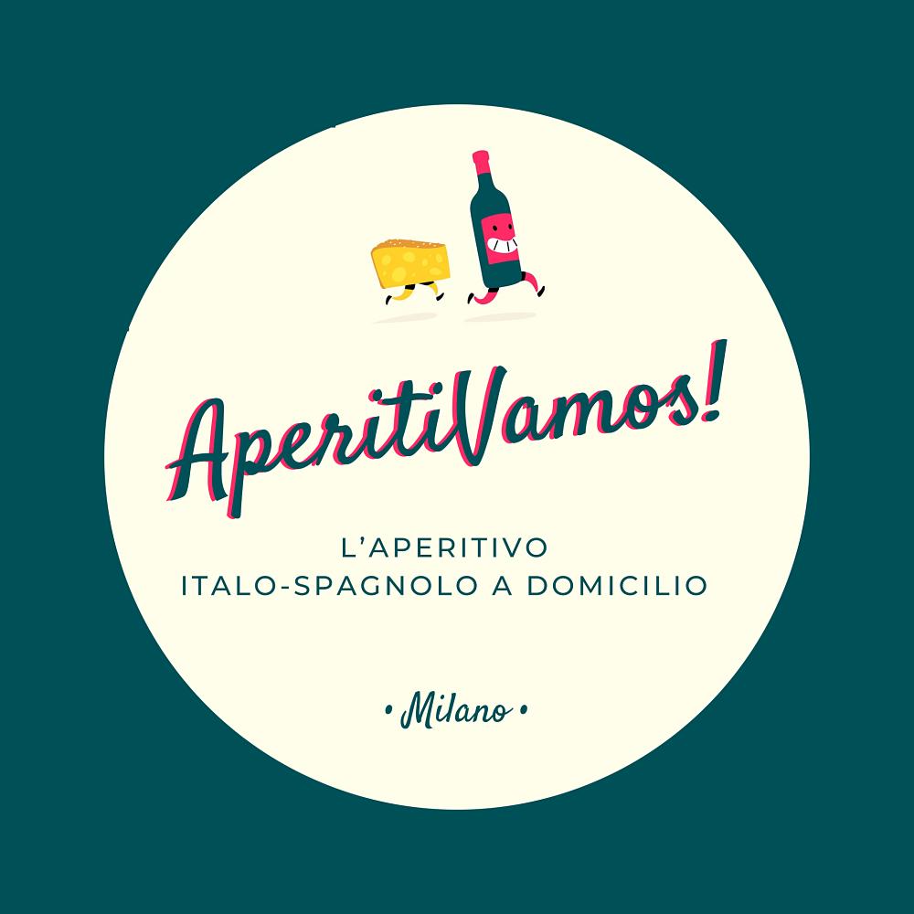 aperitivamos aperitivo italo-spagnolo a domicilio